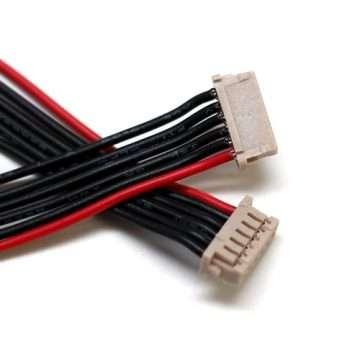DF13 6 Position Connector