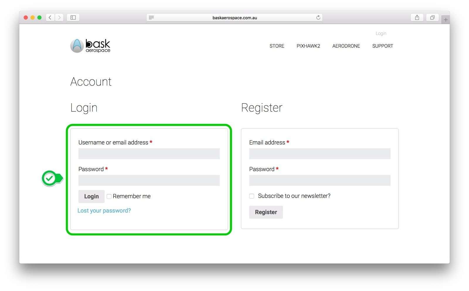 login-form-screenshot