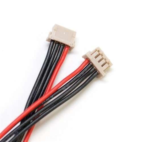 DF13 4 Position Connector