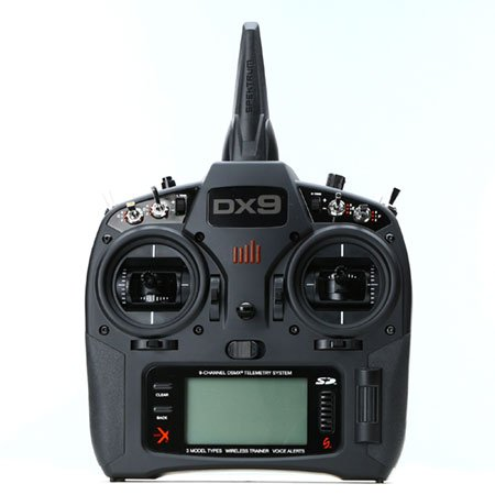 Spektrum DX9