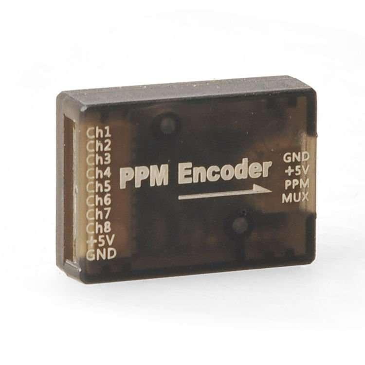 PPM Encoder