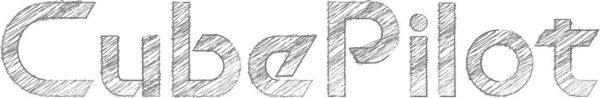 cube pilot logo